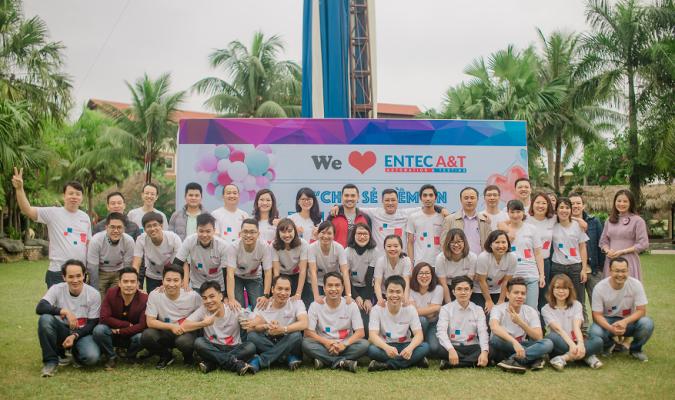 ENTEC A&T Team_1