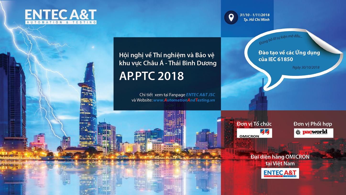 AP.PTC 2018_Vietnam