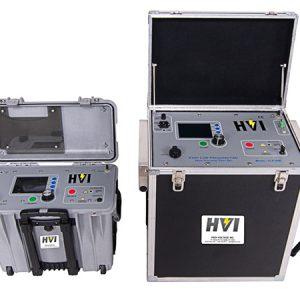 VLF AC Technology - ENTEC A&T