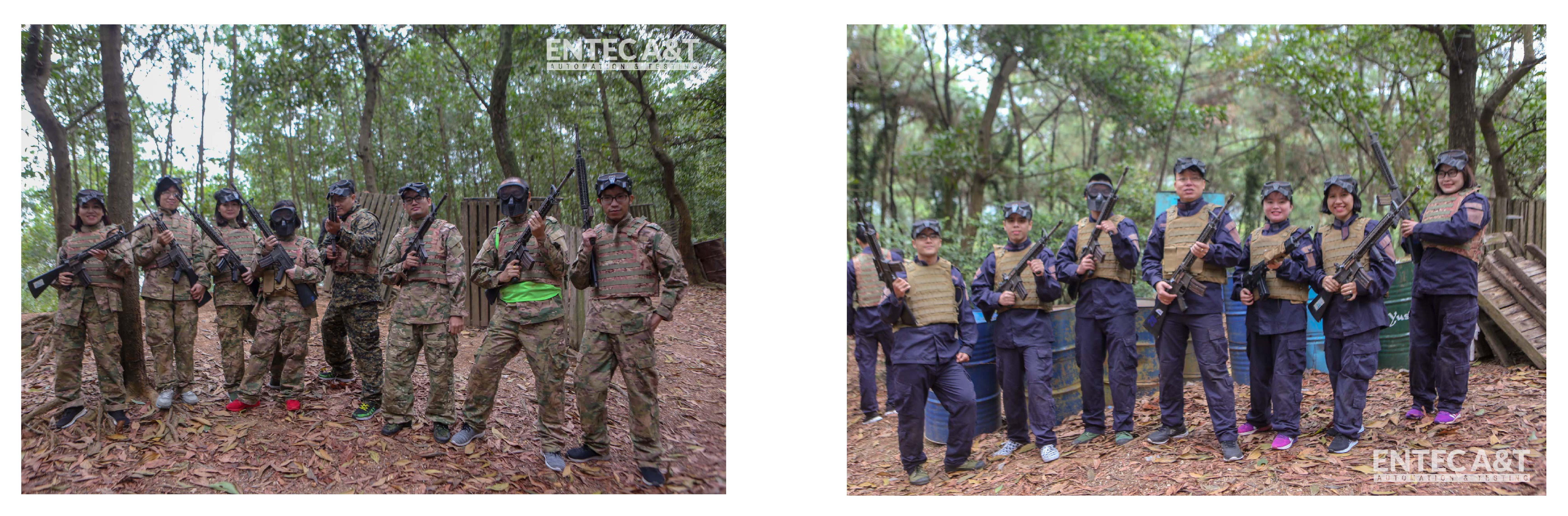 ENTEC A&T 3rd Bday-09