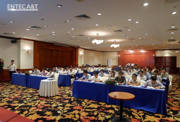 Optimized Seminar 2019